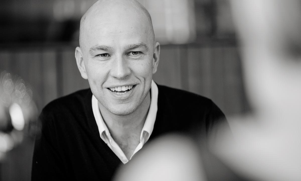 Anders K. Sørensen
